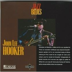 CD JAZZ & BLUES COLLECTION...