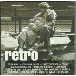 DOUBLE ALBUM CD RÉTRO  2038