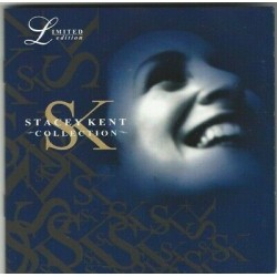 CD STACEY KENT COLLECTION...