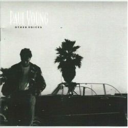 CD PAUL YOUG OTHER VOICES...