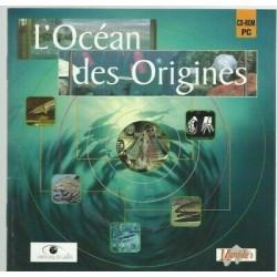 CD-ROM PC  L'OCÉAN DES...