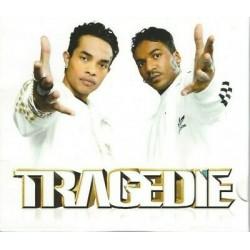 CD TRAGEDIE LE MEILLEURS...