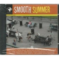 CD SMOOTH SUMMER    2331