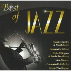 CD BEST OF JAZZ   2379