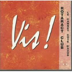 CD VIS ! ROTARACT CLUB LE...