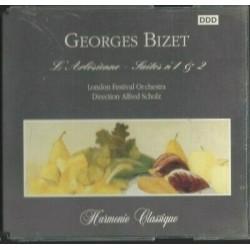 CD GEORGES BIZET...