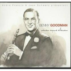 CD BENNY GOODMAN      2453