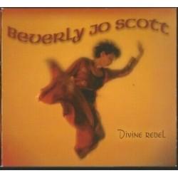 CD BEVERLY JO SCOTT DIVINE...