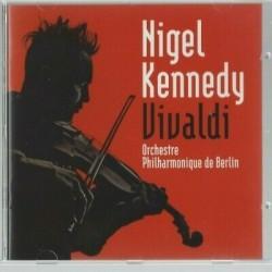 CD NIGEL KENNEDY VIVALDI...