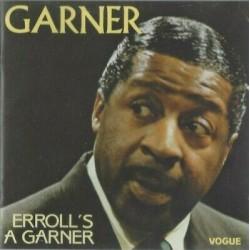 CD ERROLL' GARNER     2497