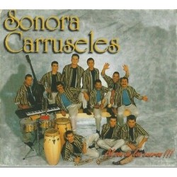 CD SONORA CARRUSELES AL SON...