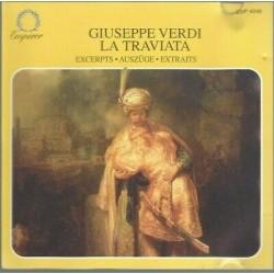 CD CLASSIQUE VERDI LA...