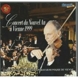 CD CONCERT DU NOUVEL AN A...