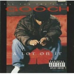 CD ALL FOR THE FLOSS GOOCH...