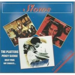 CD  SLOWS     2718