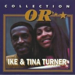 CD COLLECTION OR IKE & TINA...
