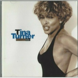 CD TINA TURNER SIMPLY THE...