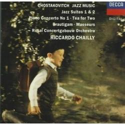 CD RICCARDO CHAILLY...