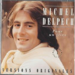 CD MICHEL DELPECH POUR UN...
