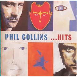 CD PHIL COLLINS ....HITS...