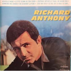 CD RICHARD ANTHONY   Ref 3401