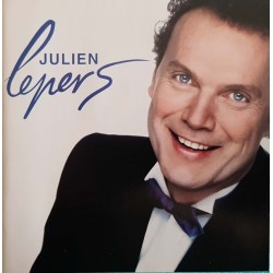 CD JULIEN LEPERS  Ref 3406
