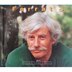 CD JEAN FERRAT 95  Ref 3427