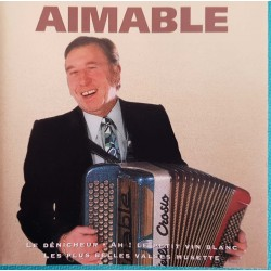CD AIMABLE  Ref 3441