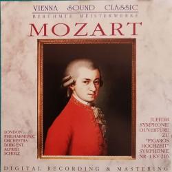CD MOZART ALFRED SCHOLZ Ref...