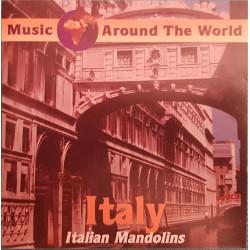 CD ITALIE ITALIAN MANDOLINS...