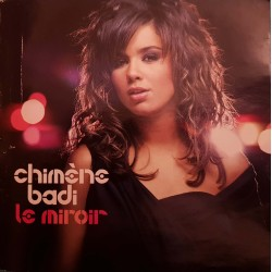 CD CHIMENE BADI LE MIROIR...