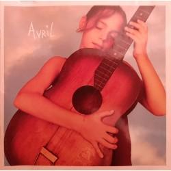 CD LAURENT VOULZY AVRIL Ref...