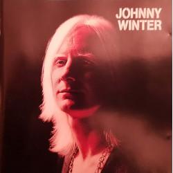 CD JOHNNY WINTER Ref 3508