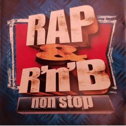 CD RAP & R'N'B NON STOP...