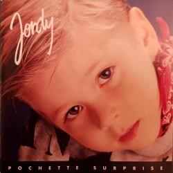 CD JORDY POCHETTE SURPRISE...