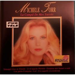 CD MICHELE TORR LA COMPIL...