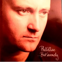 CD PHIL COLLINS BUT...