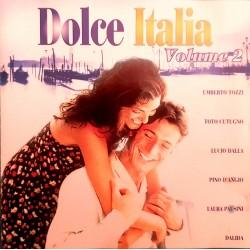 CD DOLCE ITALIA Vol 2   Ref...