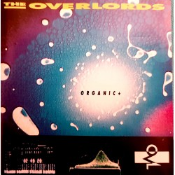 CD THE OVERLORDS ORGANIC+...