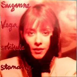 CD SUZANNE VEGA SOLITUDE...