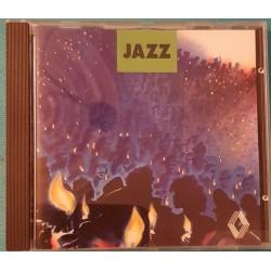 JAZZ (CD) Ref 2170