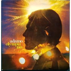 ADAMO OLYMPIA 1969