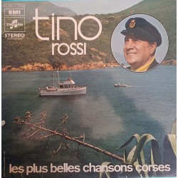 DISQUE 33 TOURS TINO ROSSI...