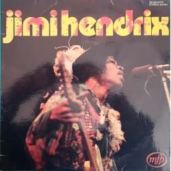 DISQUE 33 TOURS JIMI HENDRIX