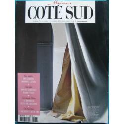 Magazine Maisons Coté Sud...
