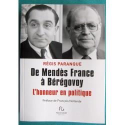 DE MENDES FRANCE A...