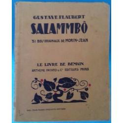 SALAMMBÔ GUSTAVE FLOBERT LE...