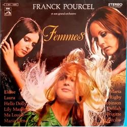 DISQUE 33 TOURS FRANCK...