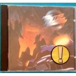 RECYCLER - ZZ TOP (CD) Ref...