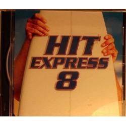 HIT EXPRESS VOL 8 -...